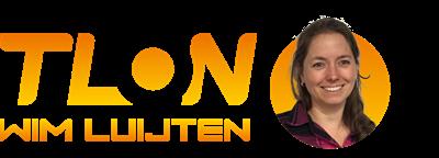Zo gaat ook TLON Wim Luijten vooruit!